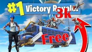 3K Free l Fortnite Play Epic with Bomb Lapa l c/ Darksgro