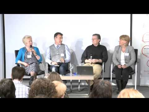 How Self Publishing is changing Trade Publishing: Alliance of Independent Authors IndieReCon Session