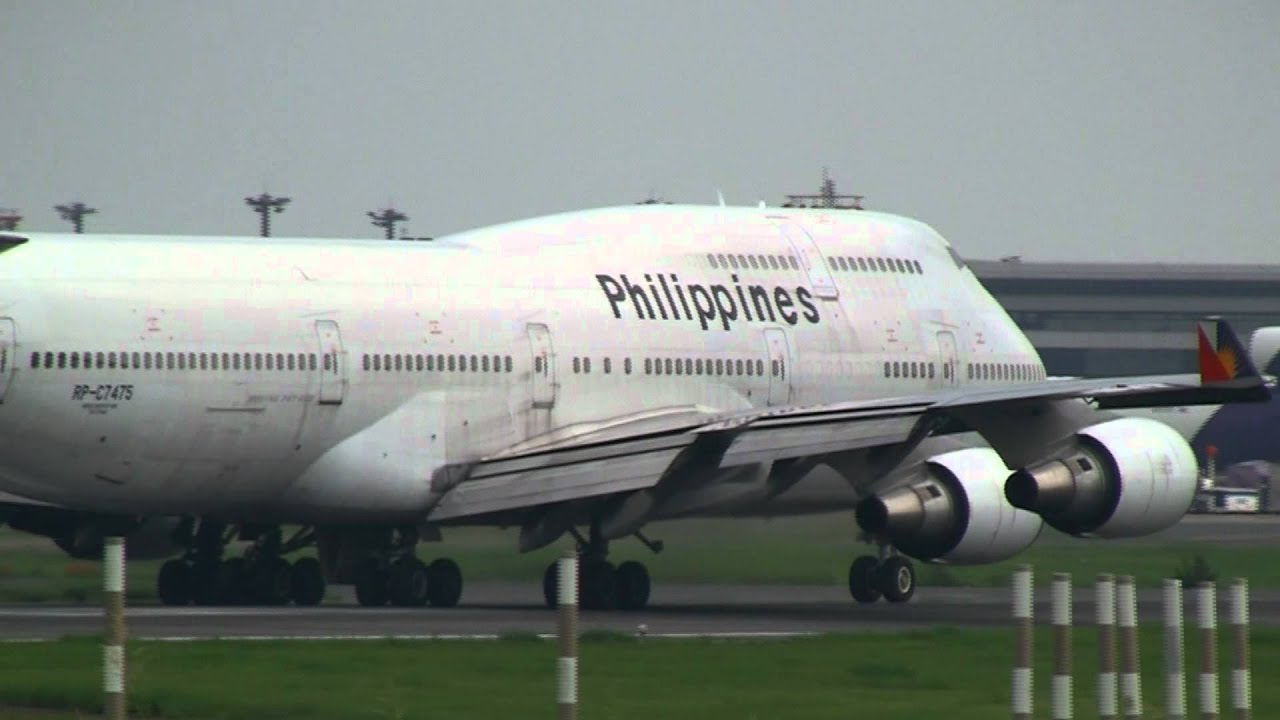 Philippine Airlines 747 400 Taking Off Wiring Diagrams Boeing Diagram Rp C7475 Take At Narita Youtube Rh Com 777 Seats