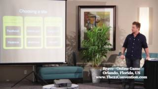 Bravo Pua | Cracking the Code to Online Game | Full Length HD(Subscribe Now : http://t21c.com/12YTr3X Early Access : http://the21convention.com/21u Get Coaching : http://the21convention.com/coaching Speaker Bio (from ..., 2011-10-20T21:40:31.000Z)