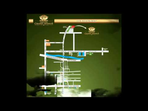Samridhi Grand Avenue Noida Extension