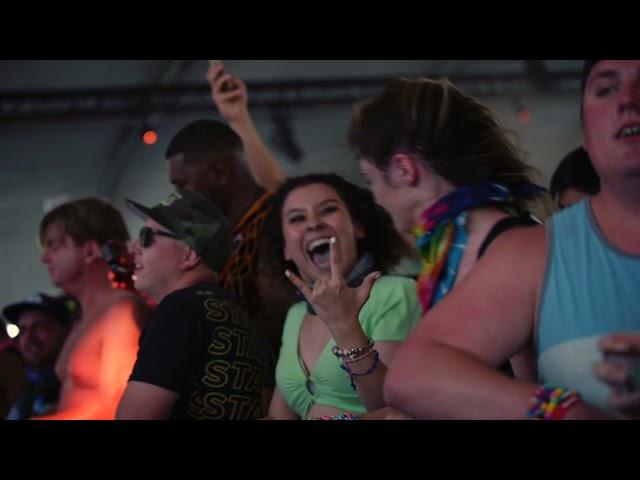 Global Dance Festival 2021 Official Trailer