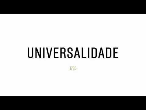 Universidade de Lisboa: De Lisboa para o Mundo