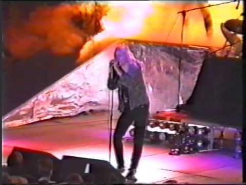 OVERDOSE - Live Granehallen Arendal Norway 1992