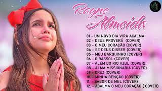 Rayne Almeida Tem Um Repertório De Canções Gospel Em Grandes Orações