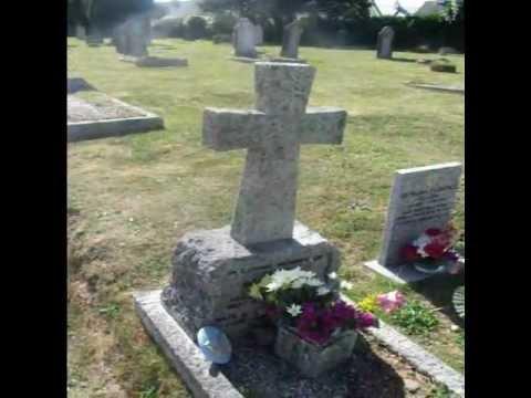 Illogan Cemetery WW2 Graves Part Four of Six