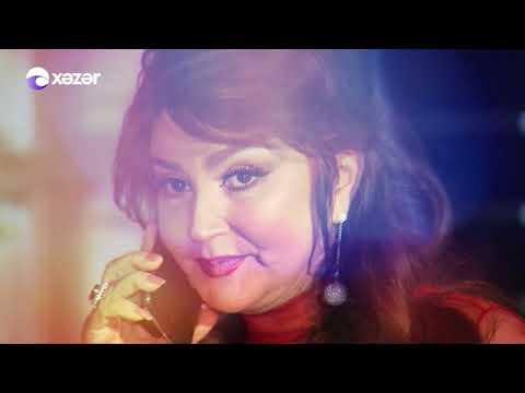 Xəzər TV-nin Yeni İl gecəsində nələr yaşandı? - Xəzər Maqazin