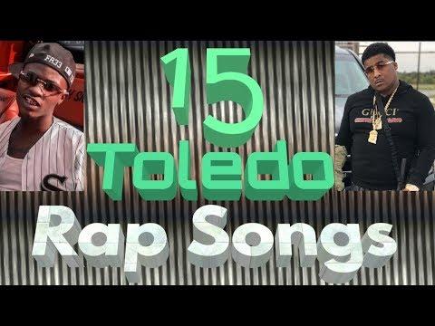 15 Toledo, Ohio Rap Songs