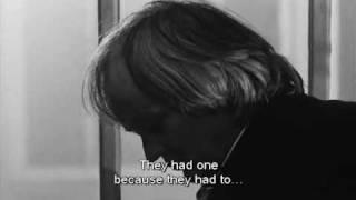 La naissance de l'amour (1993)