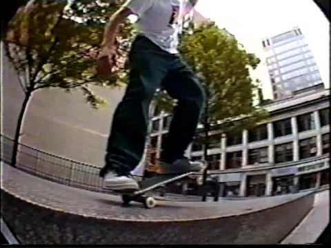 All We Got Is Us - 90's Chicago Skate Video By : Doug Kenyon