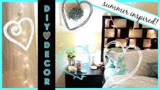 ☀ DIY Room Decor ☀ Thumbnail