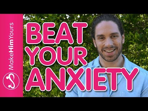 social anxiety dating advice