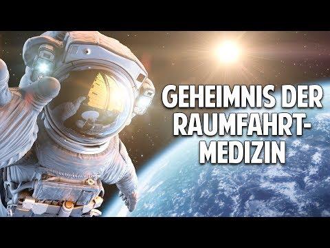 Die Zukunft der Heilung: Das Geheimnis der russischen Raumfahrtmedizin - Prof. Dr. Enrico Edinger