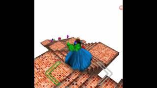 Cinderella Way Home screenshot 3