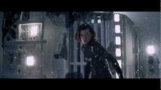 Resident Evil : Retribution - Bande annonce VF