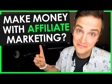 How to Make Money on YouTube with Affiliate Marketing thumbnail