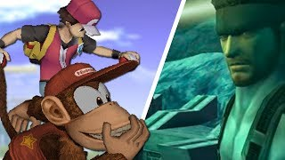 The Hidden Facts About Brawl's Unused Content! - Super Smash Bros. – Aaronitmar