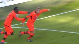 Tung Gais-förlust hemma mot Varberg - TV4 Sport