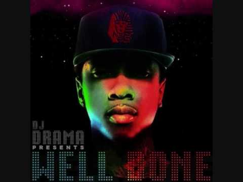 Tyga  Hard In The Paint Well Done Mixtape