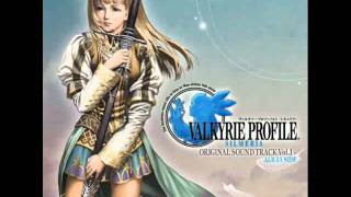 Valkyrie Profile 2 OST [Alicia Side] - Never Surrender