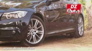 Essai BMW 320 D 177 Ch Pack Sport ( 3.500.000 Da en HT)