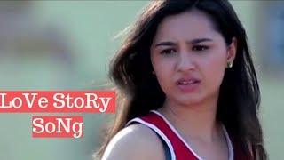 Neha Kakkar - Love Story Song 2018 | Romantic Love Couple Video - Song Dilbar Dilbar