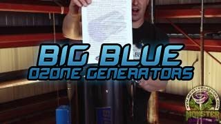Ozone generators Available: http://monstergardens.com/index.php?rou...