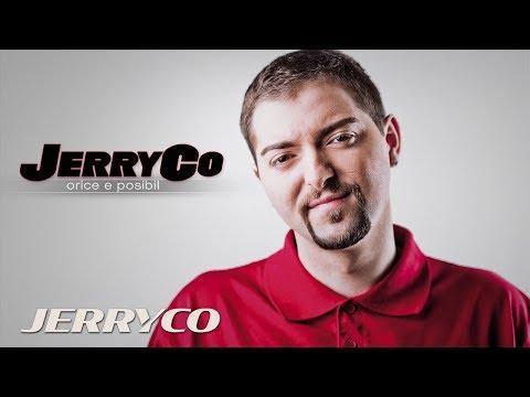 JerryCo - Orice E Posibil (feat. Tataee) | Piesa Oficiala