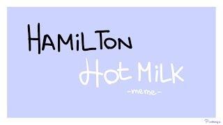 Hot Milk - Meme