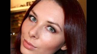 Rosie Huntington-Whiteley Makeup