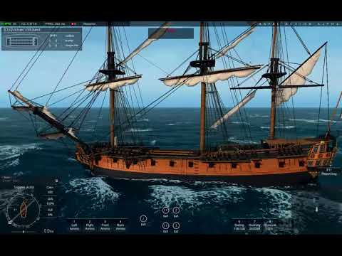 Losing my Indiaman Merchant Ships to a Fleet of Pirates, Naval Action