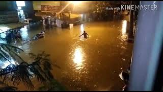 Floods in Bangalore | Heavy Rain in Bangalore