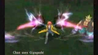 Dragon Quest 8 Hero Skills