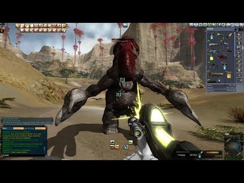 Mining,Hunting,Crafting in Entropia Universe
