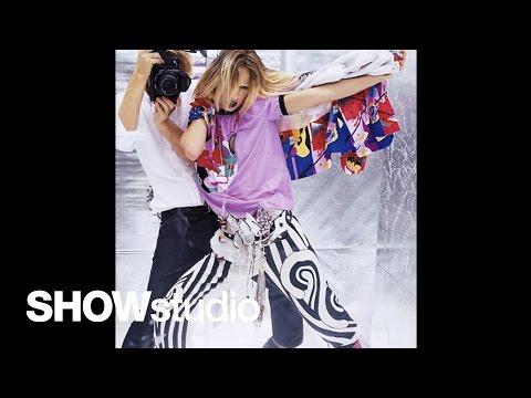 Nick Knight / Natasa Vojnovic / Adam Mufti: Flash