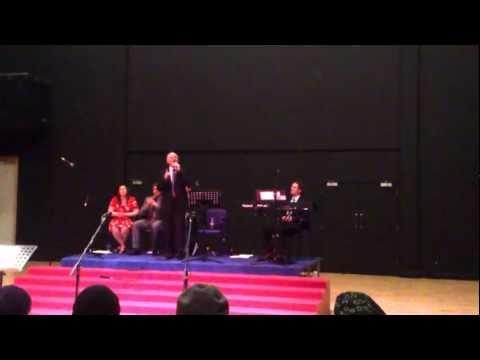 We Are Never Never Weary- Rev William McCrea