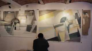Augustine Kofie @ CBG Celaya Brothers Gallery // Avances del Ayer // Yesterday´s Advance