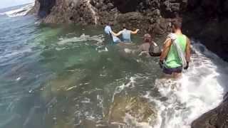 La Isla Misteriosa - By fran Tebar - Trailer