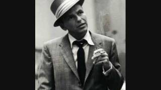 """The One I Love Belongs to Somebody Else""    Frank Sinatra"