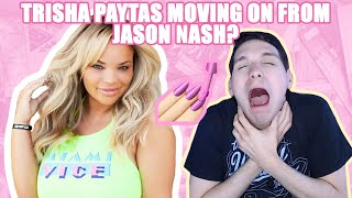 Trisha Paytas MOVING on from Jason Nash?! Psychic Reading