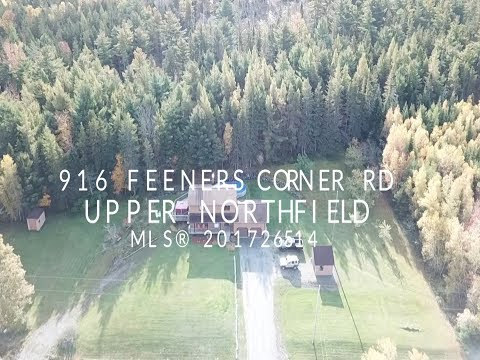 916 Feeners Corner Rd, Upper Northfield