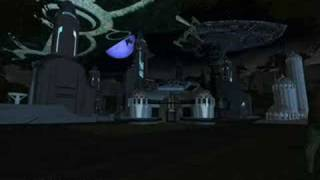 Anarchy Online:Composed Alien Invasion Theme