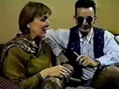 1993 Twin Peaks Fest (part 1)