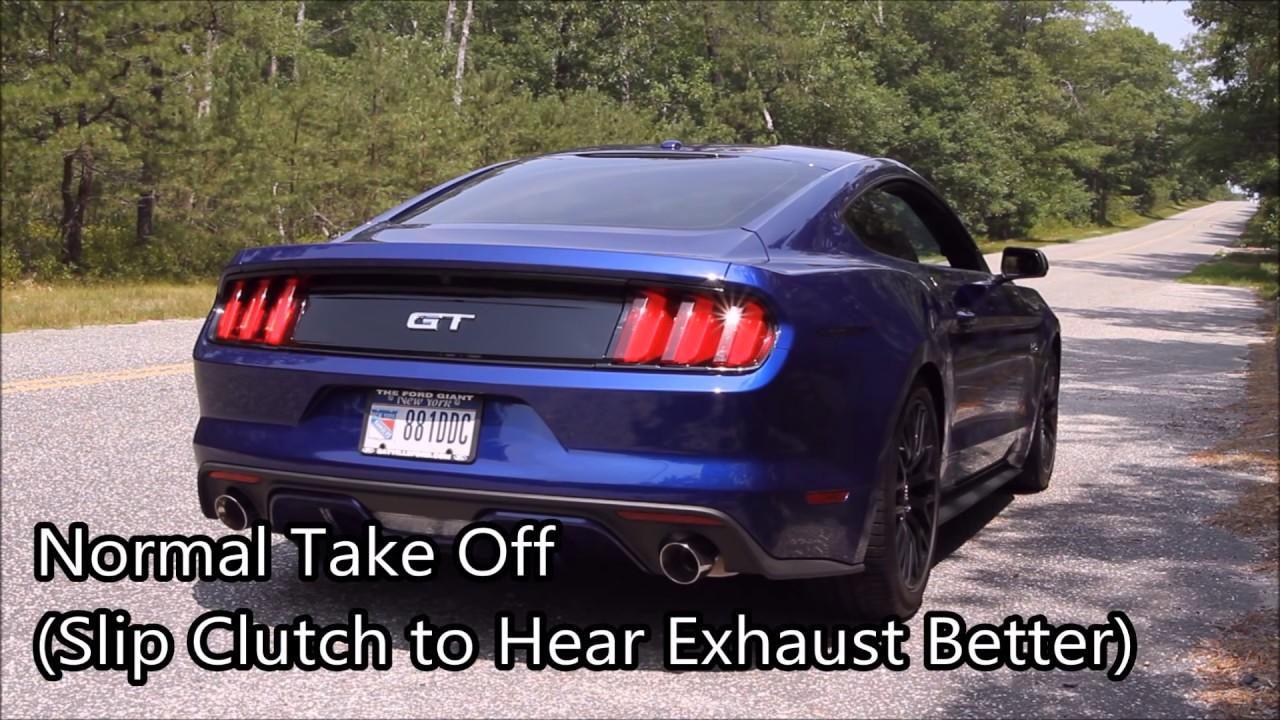 2015 Mustang Gt American Racing Headers Arh Catback Exhaust