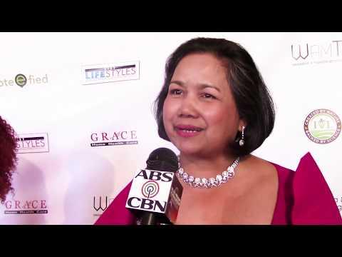 Arizona radio host honored for empowering Filipino American community