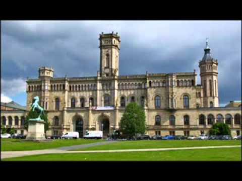 University of Hanover germany