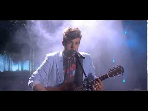 Alex Preston - Fairy Tales - Studio Version - American Idol 2014 - Top 8
