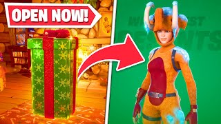 open-the-final-present-early-in-fortnite