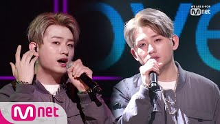 [Woody - Fire up] KPOP TV Show | M COUNTDOWN 190214 EP.606