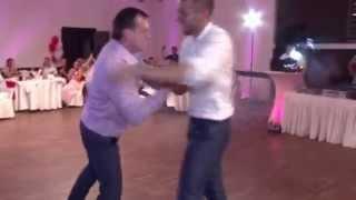 Свадьба без драки